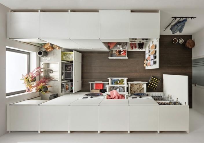 Küchen Erlebnis Lemgo | Hauswirtschaftsräume und Sonstiges
