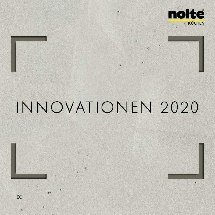Küchen Erlebnis Lemgo | Nolte Welt | Innovationen 2020