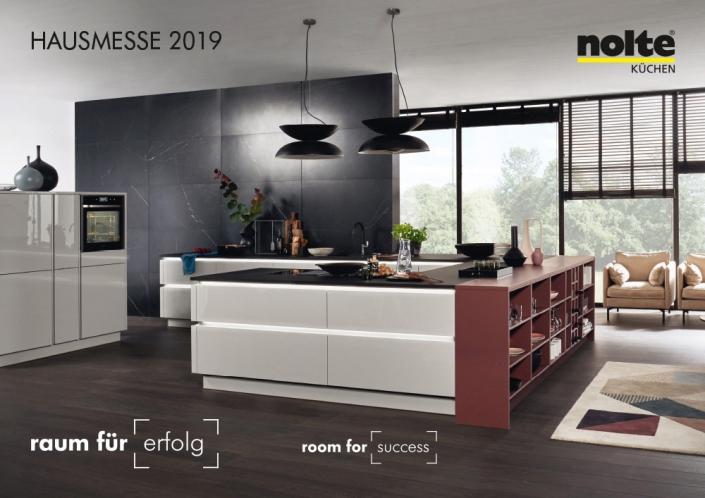 Küchen Erlebnis Lemgo | Nolte Welt | Messeküchen 2019