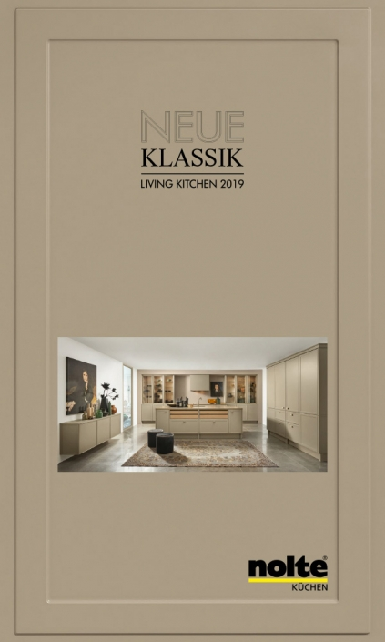 Küchen Erlebnis Lemgo | Nolte Welt | Neue Klassik 2019