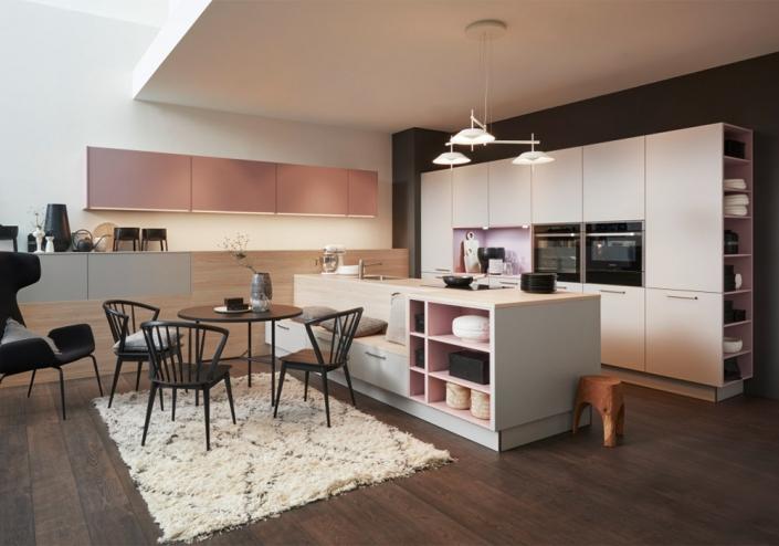 Küchen Erlebnis Lemgo | Küchen mit Griffen
