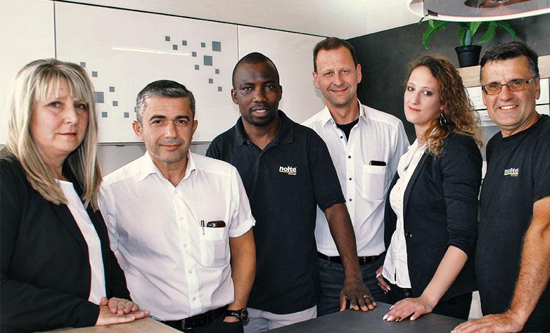 Küchen Erlebnis Lemgo | Team