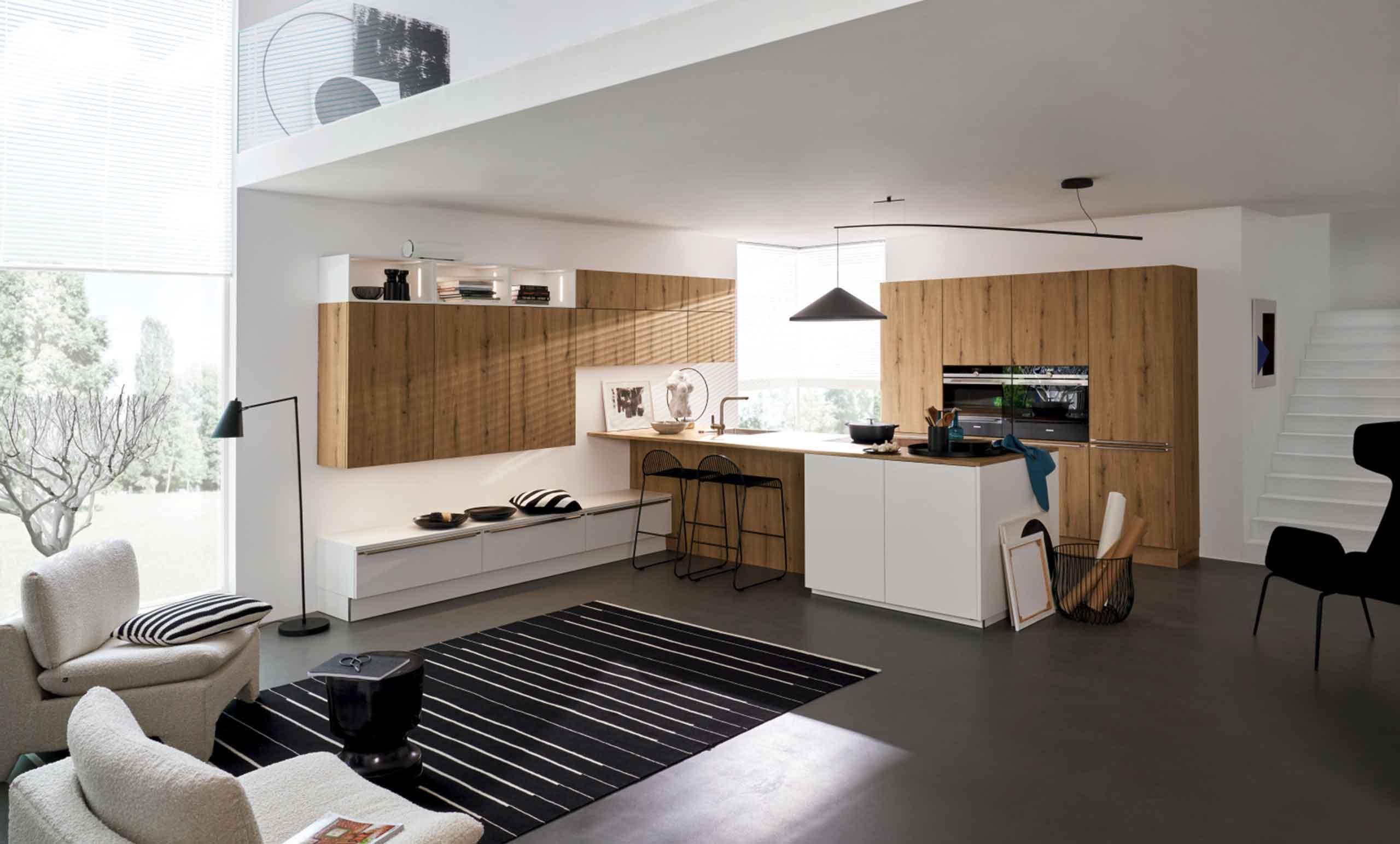 Küchen Erlebnis Lemgo | Nolte Küchen Fachhandel | Slider