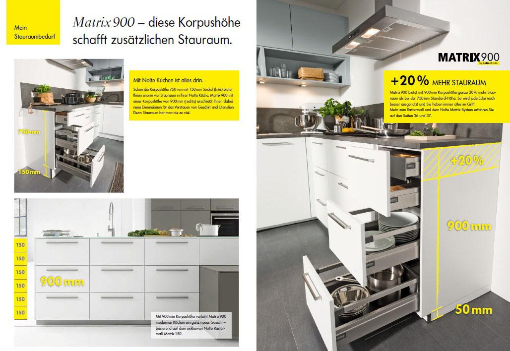 Angebot: 20% mehr Stauraum | Küchen Erlebnis Lemgo