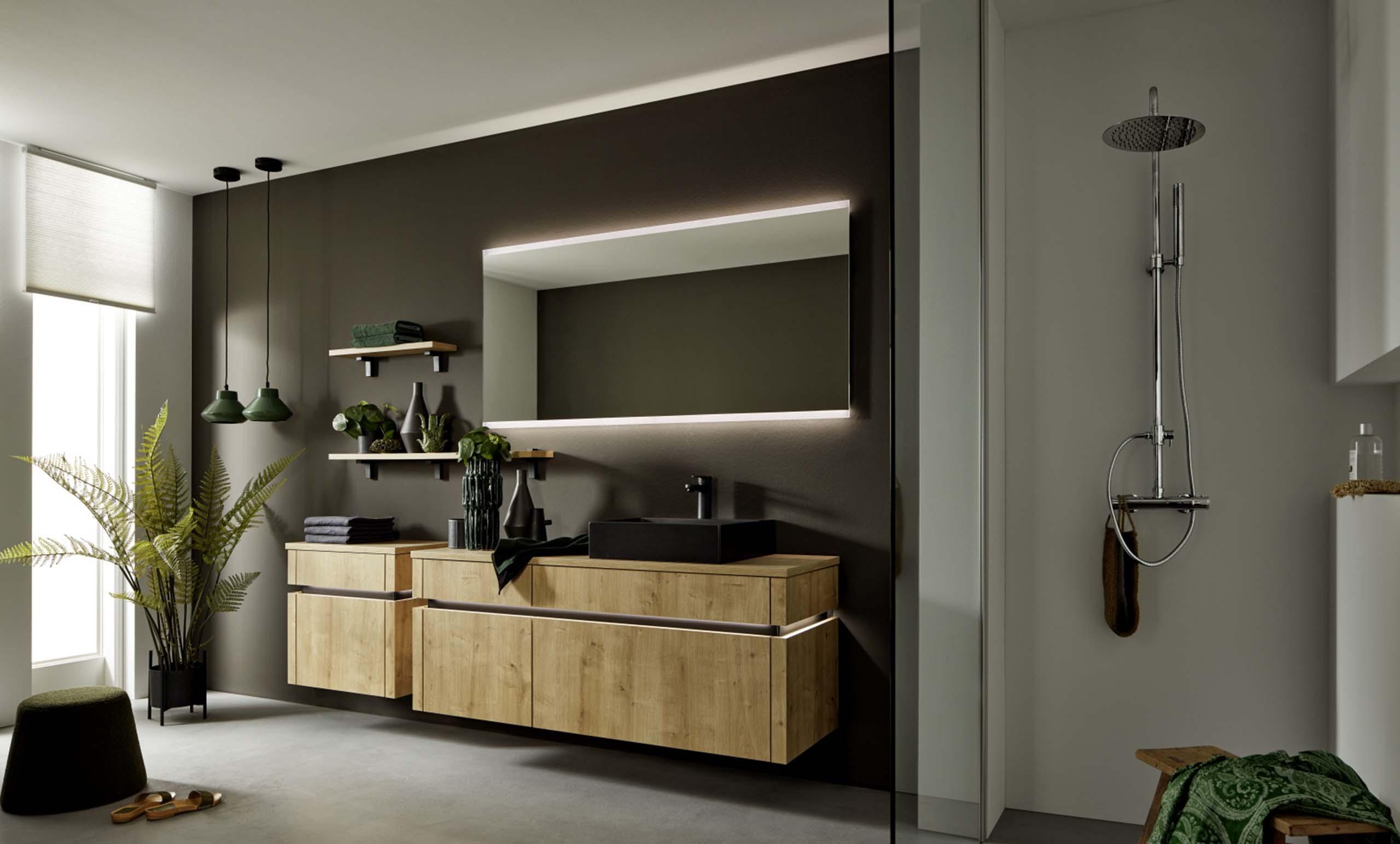 Küchen Erlebnis Lemgo | Nolte Badezimmer | Slider